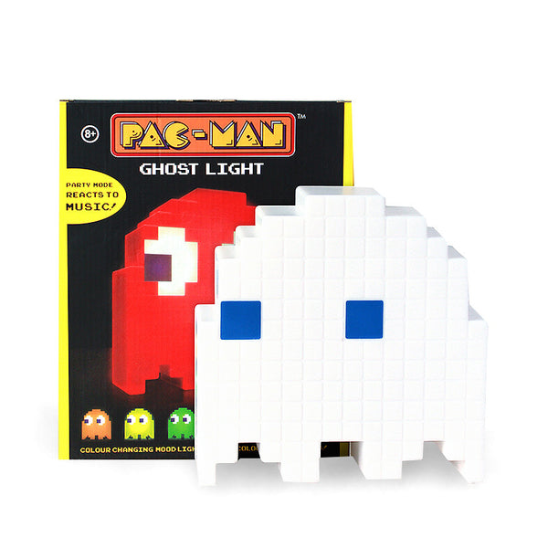 PacMan Ghost LED Light