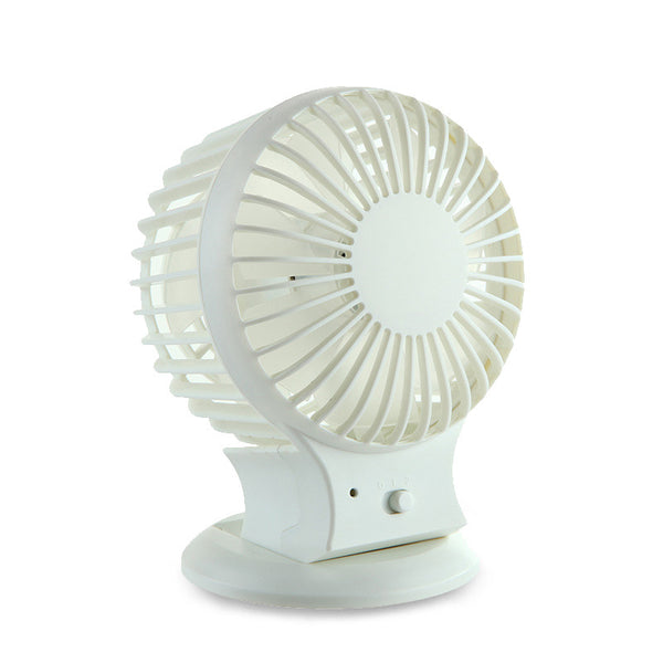 USB Mini Desk Fan