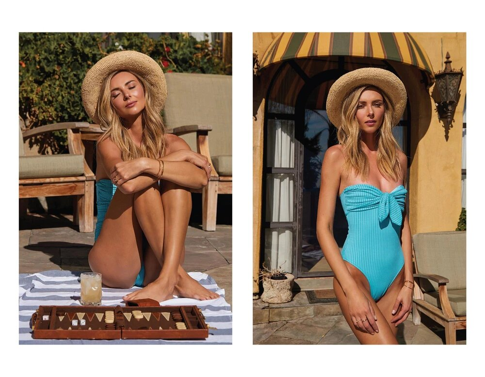 Top Tips for Feeling Good in Your Swimwear