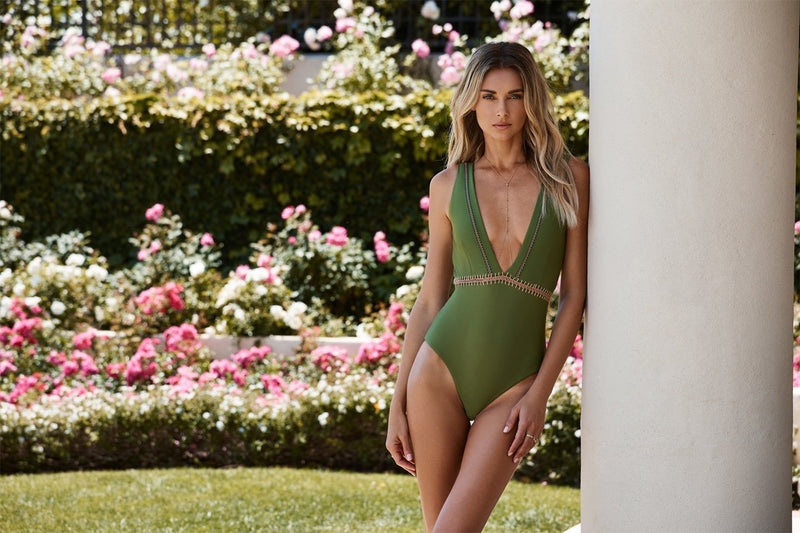 Step Your Game Up with the Best Bathing Suits for Women