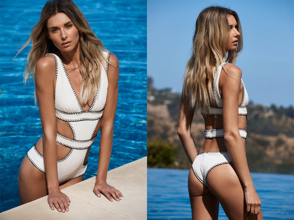 Choose Your Favorite Cute Swimsuits for Women