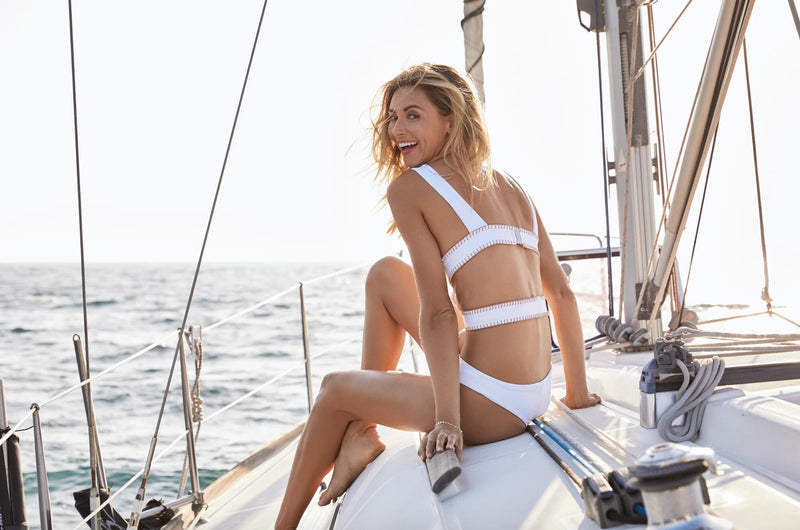 Bikini Top & Bottom Trends That Matter