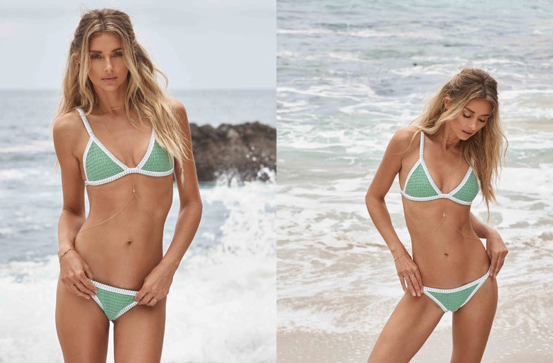5 Reasons to Choose High Waisted High Cut Bikini Bottoms