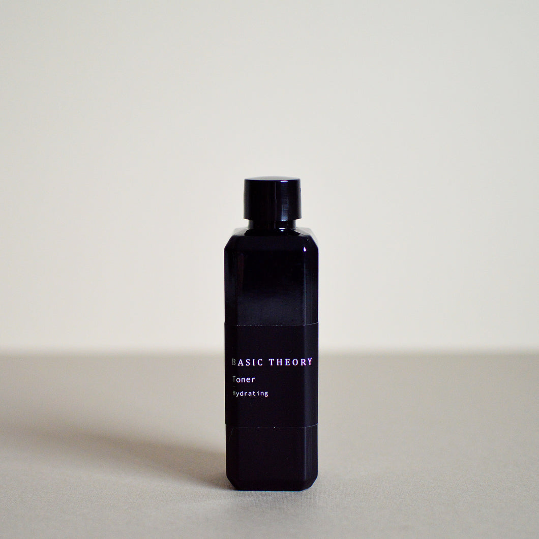 Toner: Hydrating