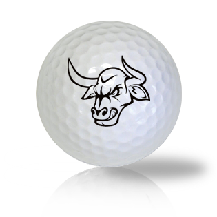 Raging Bull Golf Balls - Half Price Golf Balls - Canada's Source For Premium Used & Recycled Golf Balls
