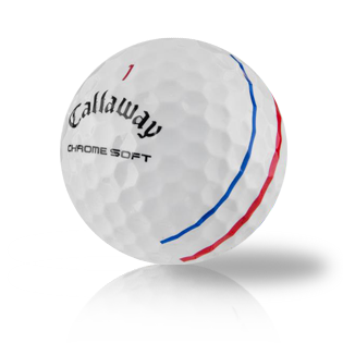 Callaway Chrome Soft Triple Track