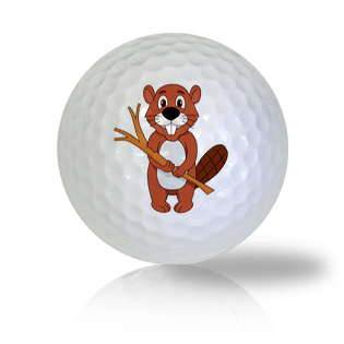 Beaver Golf Balls - Half Price Golf Balls - Canada's Source For Premium Used & Recycled Golf Balls