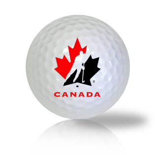 Hockey Golf Balls - Half Price Golf Balls - Canada's Source For Premium Used & Recycled Golf Balls
