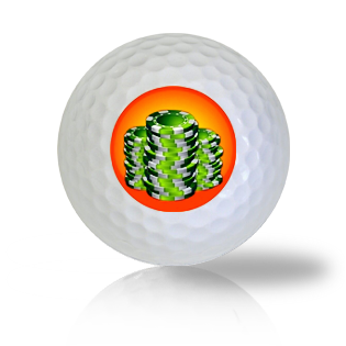 High Roller Golf Balls - Half Price Golf Balls - Canada's Source For Premium Used & Recycled Golf Balls