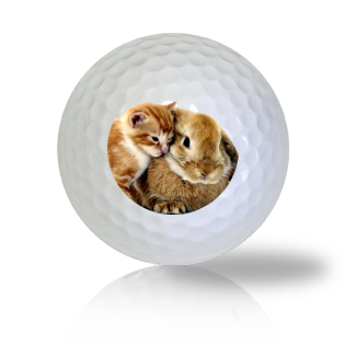 Cat Golf Balls - Half Price Golf Balls - Canada's Source For Premium Used & Recycled Golf Balls