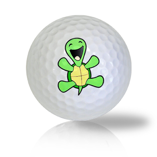 Happy Turtle Golf Balls - Half Price Golf Balls - Canada's Source For Premium Used & Recycled Golf Balls