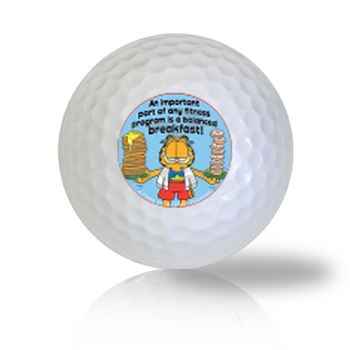 Funny Golf Balls - Half Price Golf Balls - Canada's Source For Premium Used & Recycled Golf Balls
