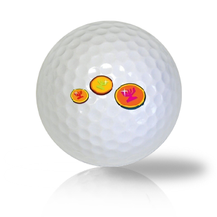 Coins Golf Balls - Half Price Golf Balls - Canada's Source For Premium Used & Recycled Golf Balls
