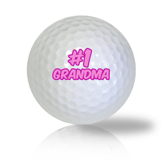 #1 Grandma Golf Balls - Half Price Golf Balls - Canada's Source For Premium Used & Recycled Golf Balls