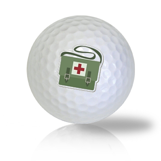 Medic Golf Balls - Half Price Golf Balls - Canada's Source For Premium Used & Recycled Golf Balls