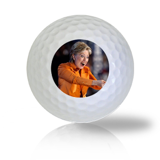 Clinton Roar Golf Balls - Half Price Golf Balls - Canada's Source For Premium Used & Recycled Golf Balls