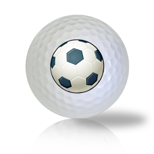 Soccer Golf Balls - Half Price Golf Balls - Canada's Source For Premium Used & Recycled Golf Balls
