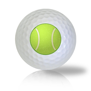 Tennis Golf Balls - Half Price Golf Balls - Canada's Source For Premium Used & Recycled Golf Balls