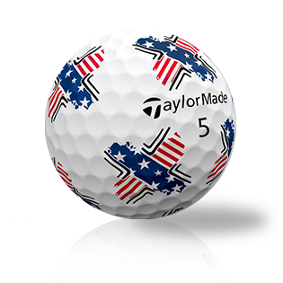 TaylorMade TP5 PIX Flag 2020 - Half Price Golf Balls - Canada's Source For Premium Used & Recycled Golf Balls