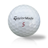 TaylorMade Mix Recycled & Used Golf Balls