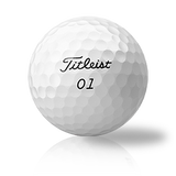 Titleist EXP-01 - Half Price Golf Balls - Canada's Source For Premium Used & Recycled Golf Balls