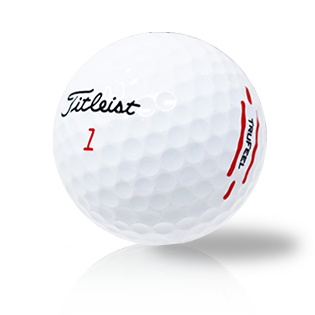 Custom Titleist TruFeel - Half Price Golf Balls - Canada's Source For Premium Used & Recycled Golf Balls