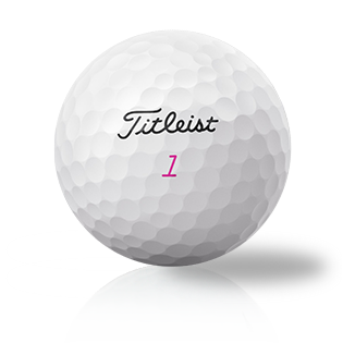 Titleist Pro V1 Lady 2020 - Half Price Golf Balls - Canada's Source For Premium Used & Recycled Golf Balls