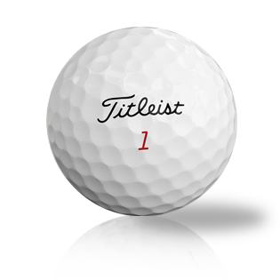 Titleist Pro V1X 2018 - Half Price Golf Balls - Canada's Source For Premium Used & Recycled Golf Balls