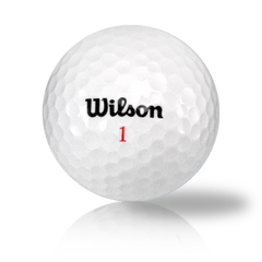 Wilson Mix - Half Price Golf Balls - Canada's Source For Premium Used & Recycled Golf Balls