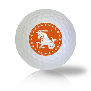 Capricorn Golf Balls - Half Price Golf Balls - Canada's Source For Premium Used & Recycled Golf Balls