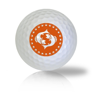 Pisces Golf Balls - Half Price Golf Balls - Canada's Source For Premium Used & Recycled Golf Balls