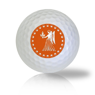 Virgo Golf Balls - Half Price Golf Balls - Canada's Source For Premium Used & Recycled Golf Balls
