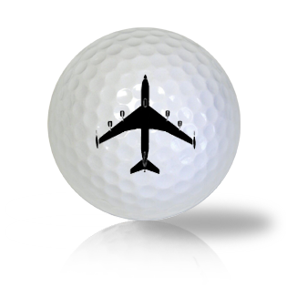 Airplane Golf Balls - Half Price Golf Balls - Canada's Source For Premium Used & Recycled Golf Balls