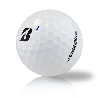 Custom Bridgestone B330-S B - Half Price Golf Balls - Canada's Source For Premium Used & Recycled Golf Balls