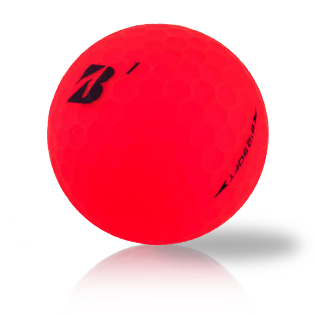 Bridgestone e12 Soft Red - Half Price Golf Balls - Canada's Source For Premium Used & Recycled Golf Balls