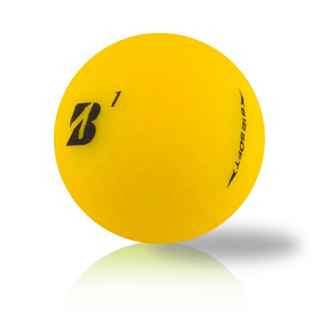 Bridgestone e12 Soft Yellow