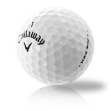 Callaway Hex Soft - Half Price Golf Balls - Canada's Source For Premium Used & Recycled Golf Balls