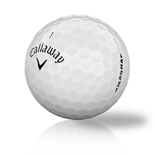 Callaway Supersoft Magna - Half Price Golf Balls - Canada's Source For Premium Used & Recycled Golf Balls
