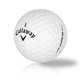 Callaway Speed Regime 2 - Half Price Golf Balls - Canada's Source For Premium Used & Recycled Golf Balls