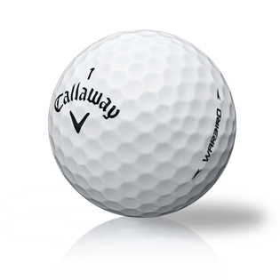 Custom Callaway Warbird - Half Price Golf Balls - Canada's Source For Premium Used & Recycled Golf Balls