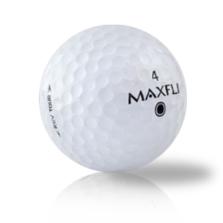 Maxfli Mix - Half Price Golf Balls - Canada's Source For Premium Used & Recycled Golf Balls