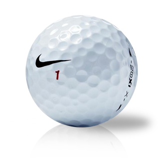 Nike 20Xi-X - Half Price Golf Balls - Canada's Source For Premium Used & Recycled Golf Balls