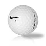 Nike RZN Platinum Used & Recycled Golf Balls