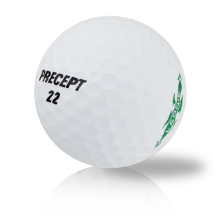 Precept Mix - Half Price Golf Balls - Canada's Source For Premium Used & Recycled Golf Balls