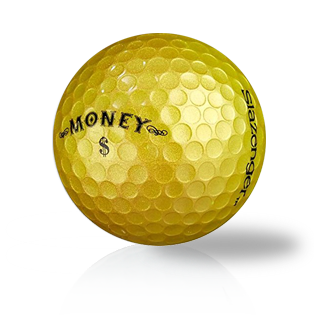 Slazenger Money Gold - Half Price Golf Balls - Canada's Source For Premium Used & Recycled Golf Balls
