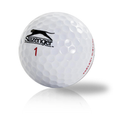 Custom Slazenger White Mix - Half Price Golf Balls - Canada's Source For Premium Used & Recycled Golf Balls