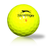 Slazenger Yellow Mix - Half Price Golf Balls - Canada's Source For Premium Used & Recycled Golf Balls