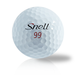 Snell Mix - Half Price Golf Balls - Canada's Source For Premium Used & Recycled Golf Balls