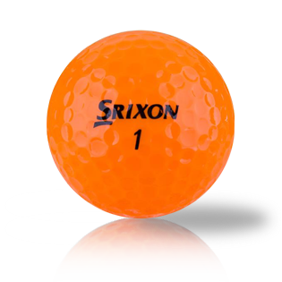 Srixon Orange Mix - Half Price Golf Balls - Canada's Source For Premium Used & Recycled Golf Balls