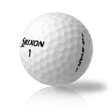 Custom Srixon Q-Star - Half Price Golf Balls - Canada's Source For Premium Used & Recycled Golf Balls